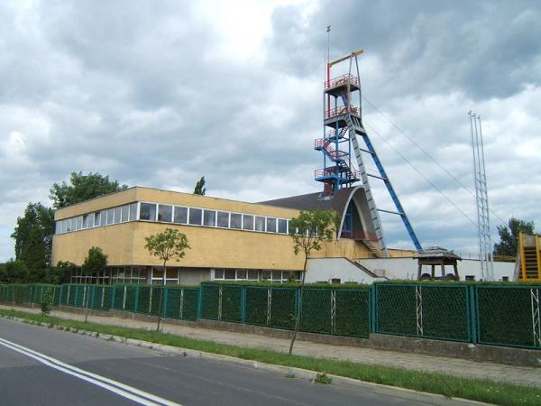 Zabytkowa Kopalnia Rud Srebronosnych Tarnowskie Gory 1 20070627