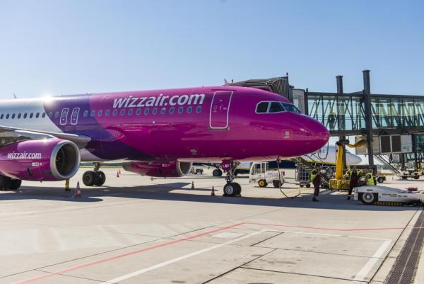 Port Lotniczy Wroclaw Wizz Air