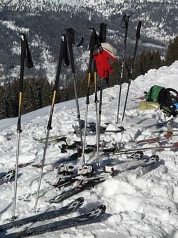 ski poles 16188 340
