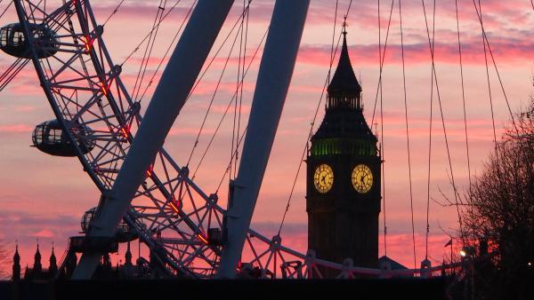 london eye 2864410