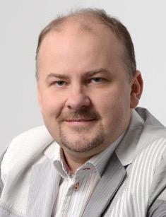 Andrzej Kindler Wiceprezes PIT1