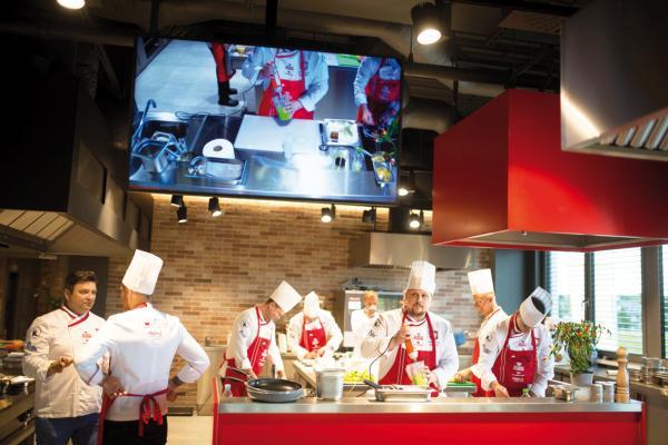 Instytut Kulinarny Transgourmet 6