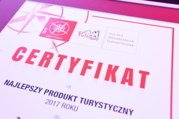 POt certyfikat