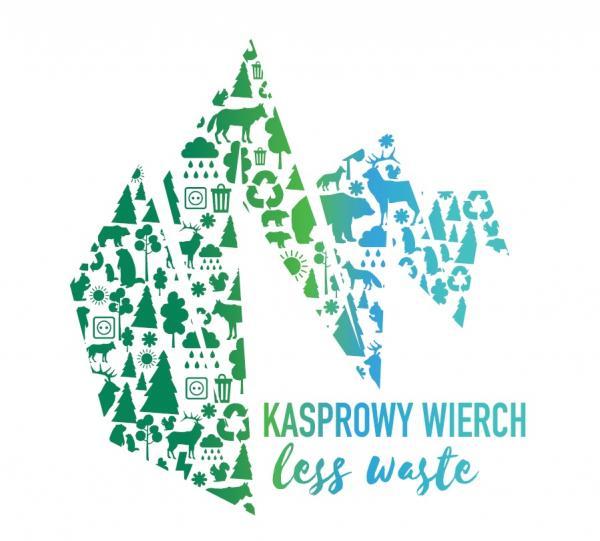 Kasprowy waste