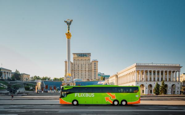 FlixBus Ukraina