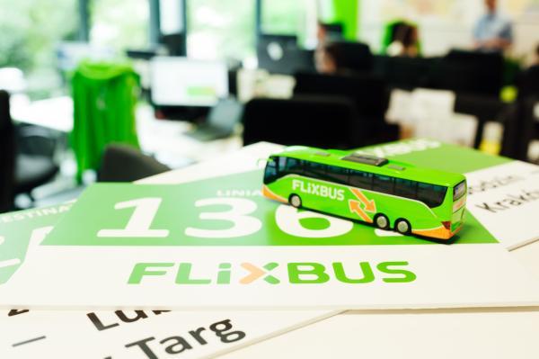 FlixBus Polska