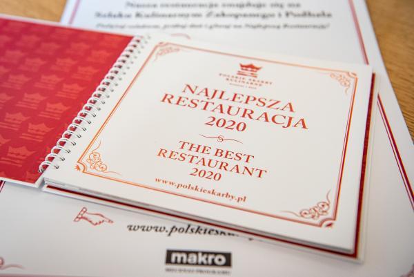najlepsza restauracja polskich skarbow kulinarnych 9 1