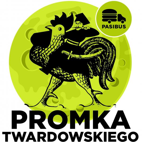 Promka Twardowskiego Pasibus