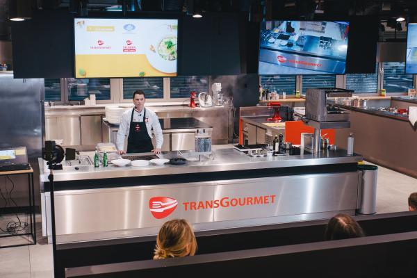 II szkolenie w Instytucie Kulinarnym