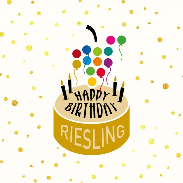 Riesling Birthday