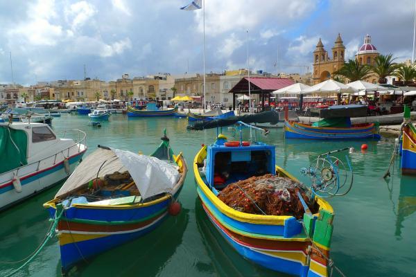Malta pxab