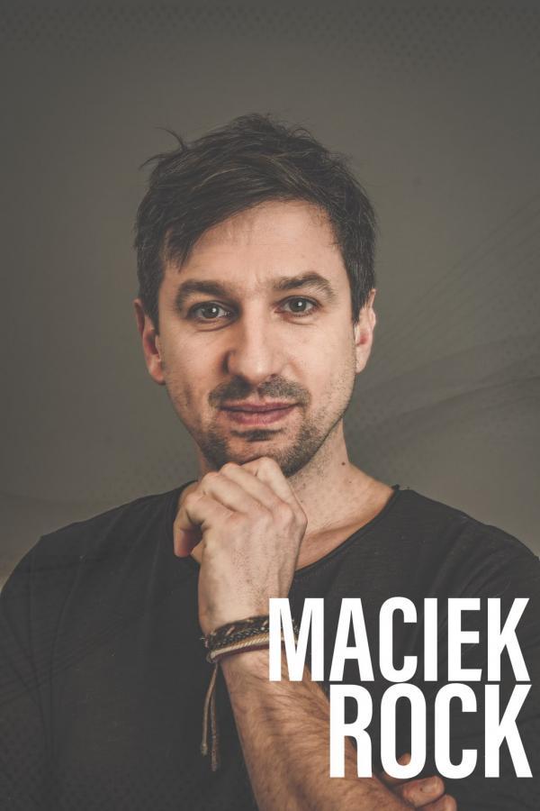Maciej Rock 01 fot Jarosaw Pioterczak